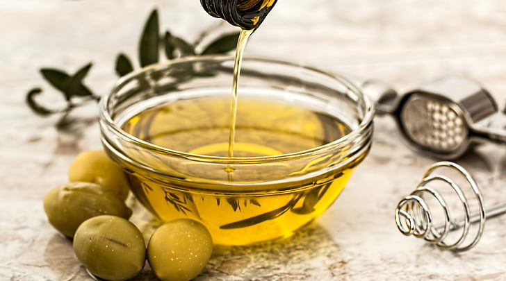 Why choose Extra Virgin Olive Oil over normal Olive Oil?